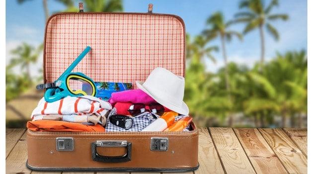 Naturalna apteczka na wakacyjny wyjazd