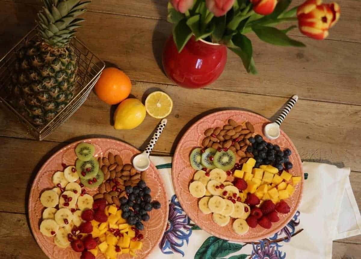 Jak odżywiać dziecko, żeby było zdrowe