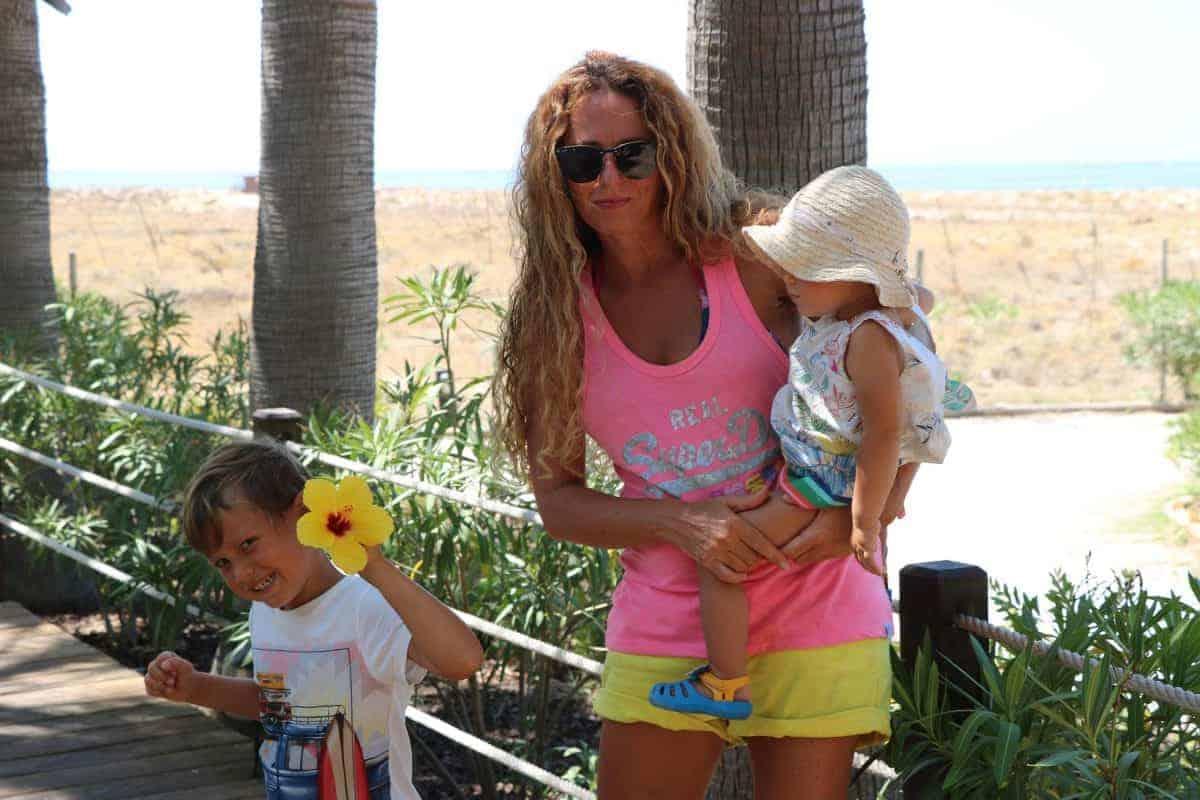 Normalna matka czy matka wariatka?
