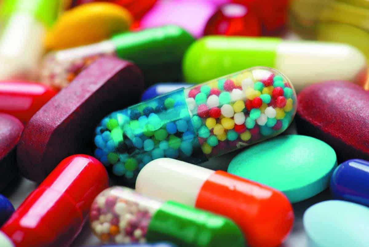 Jak odbudować florę bakteryjną po antybiotyku