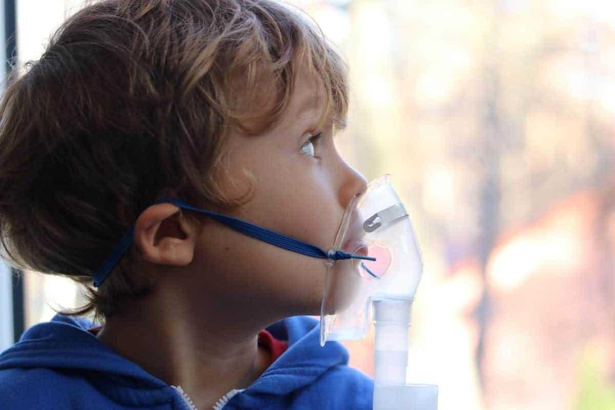 Jak stosować wodę utlenioną wewnętrznie u dzieci