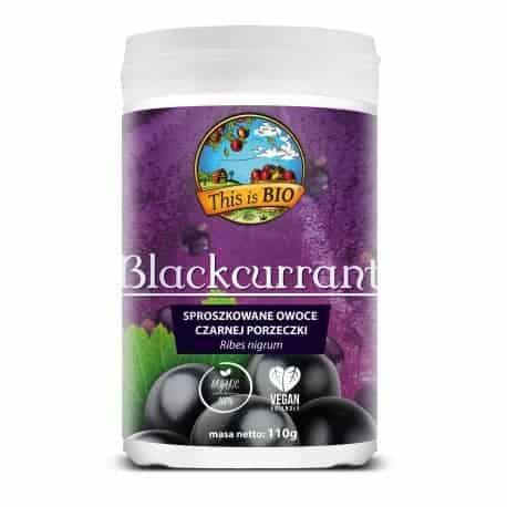 Najlepsze naturalne sposoby na trądzik - resweratrol i czarna porzeczka