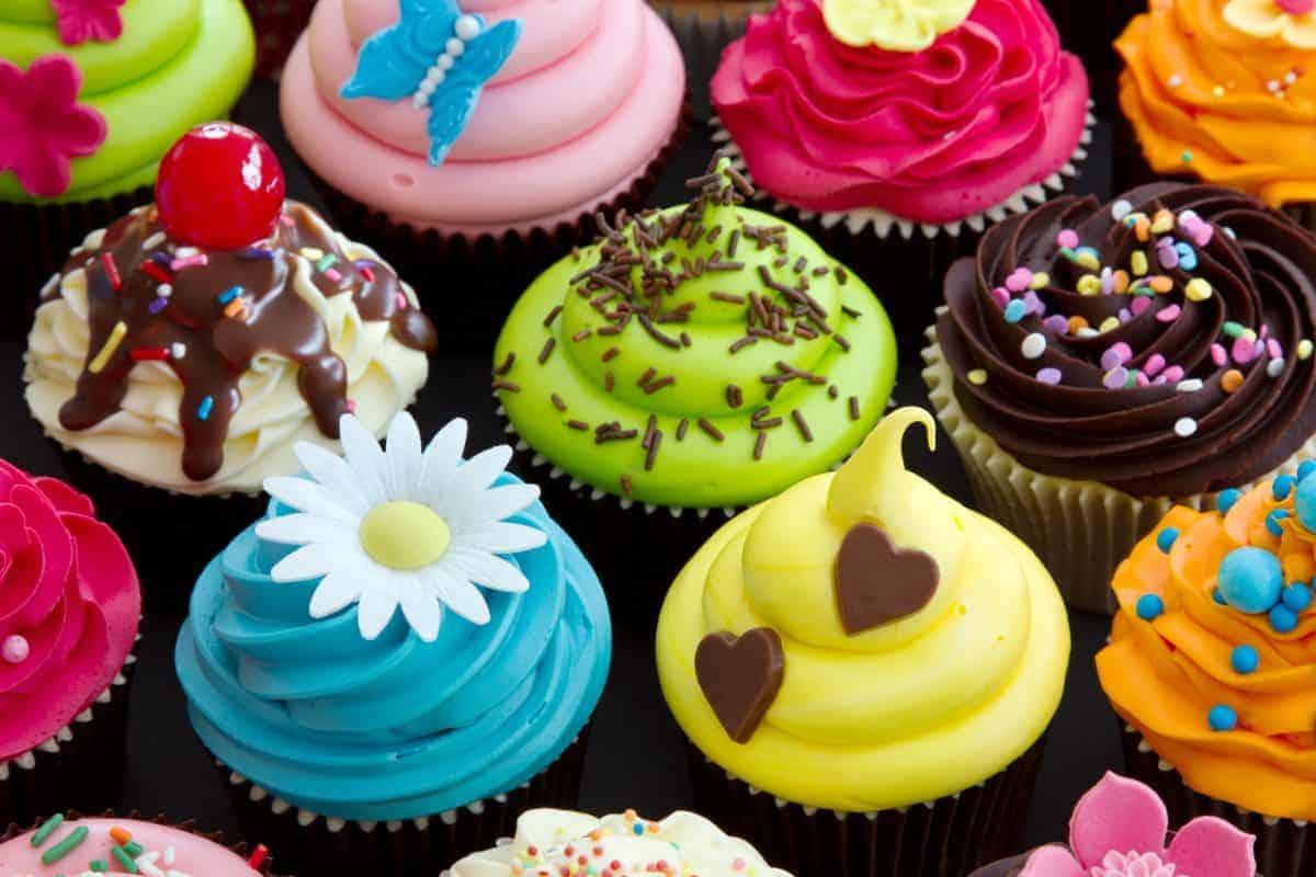 Słodyczy należy unikać przy trądziku