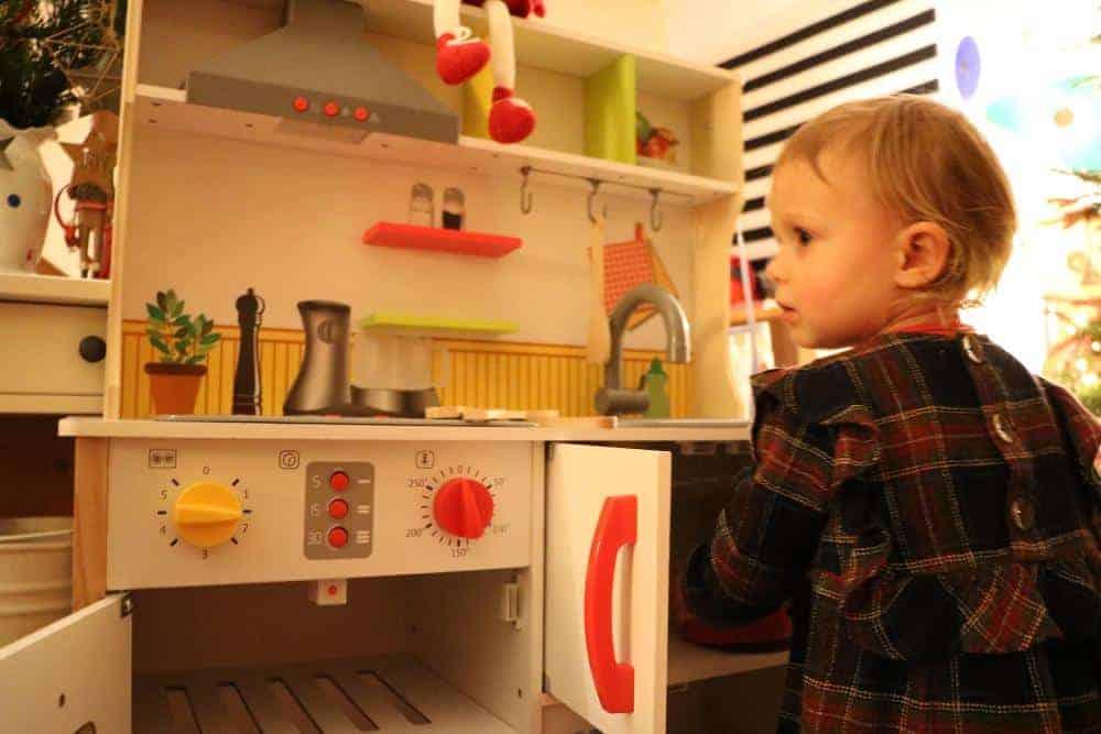 Zdrowa kuchnia to dziecko będzie zdrowe