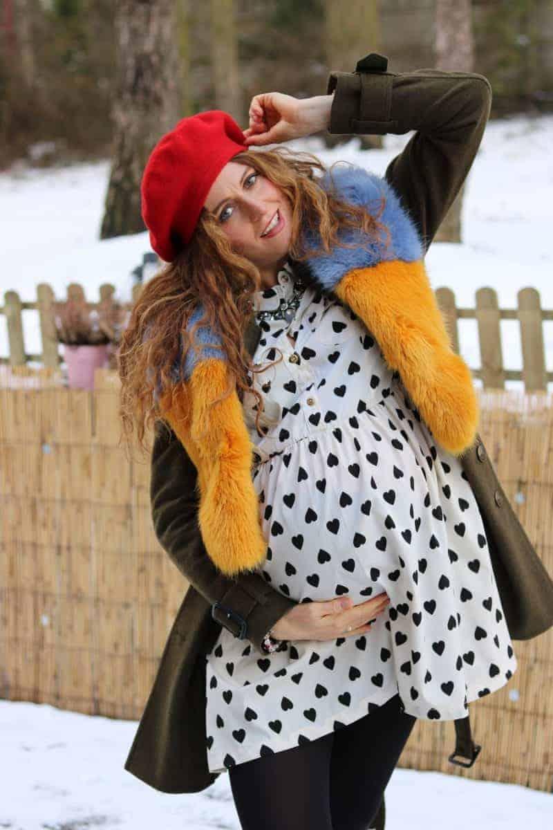 Jak uzupełnić niedobory żelaza w ciąży