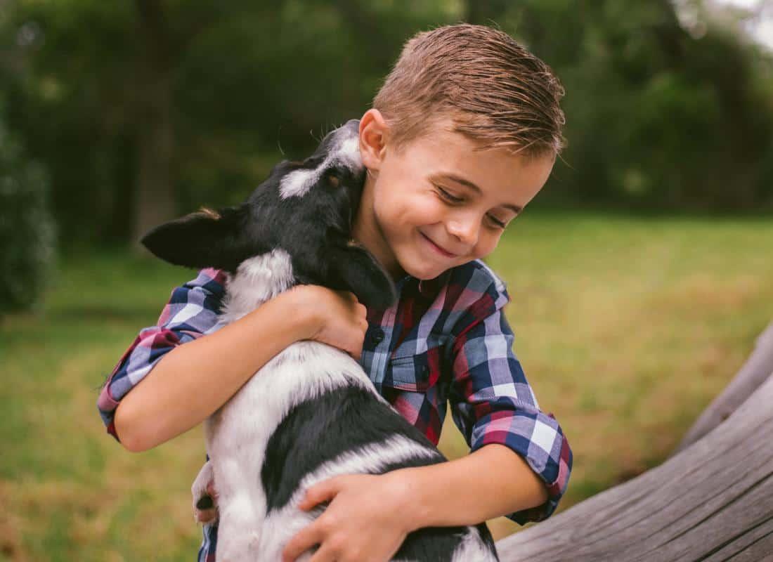 Najlepsza dieta na pasożyty u dzieci