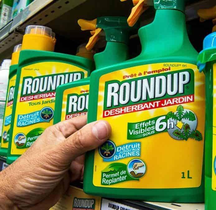 Szkodliwość Roundupu
