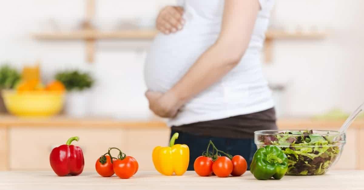 Jak uniknąć cukrzycy ciążowej?