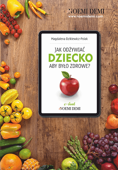 Bioloveshop nowy e-book od Noemi Demi
