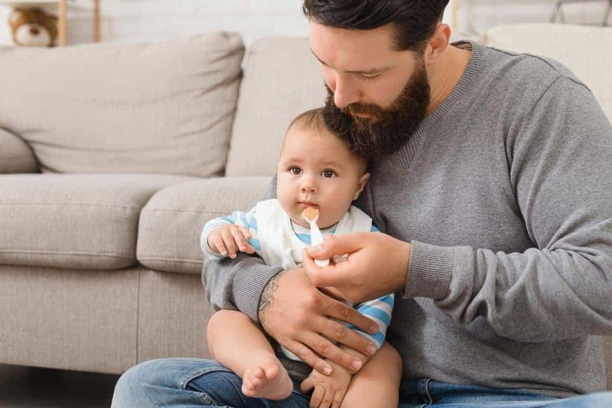 Jak odżywiać dziecko, aby było zdrowe?