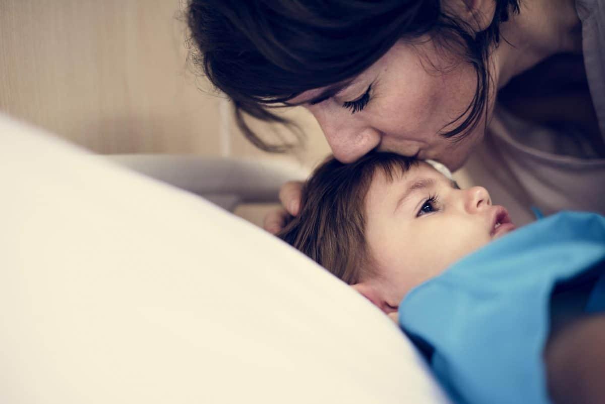 Jak uchronić dziecko przed chorobą przewlekłą