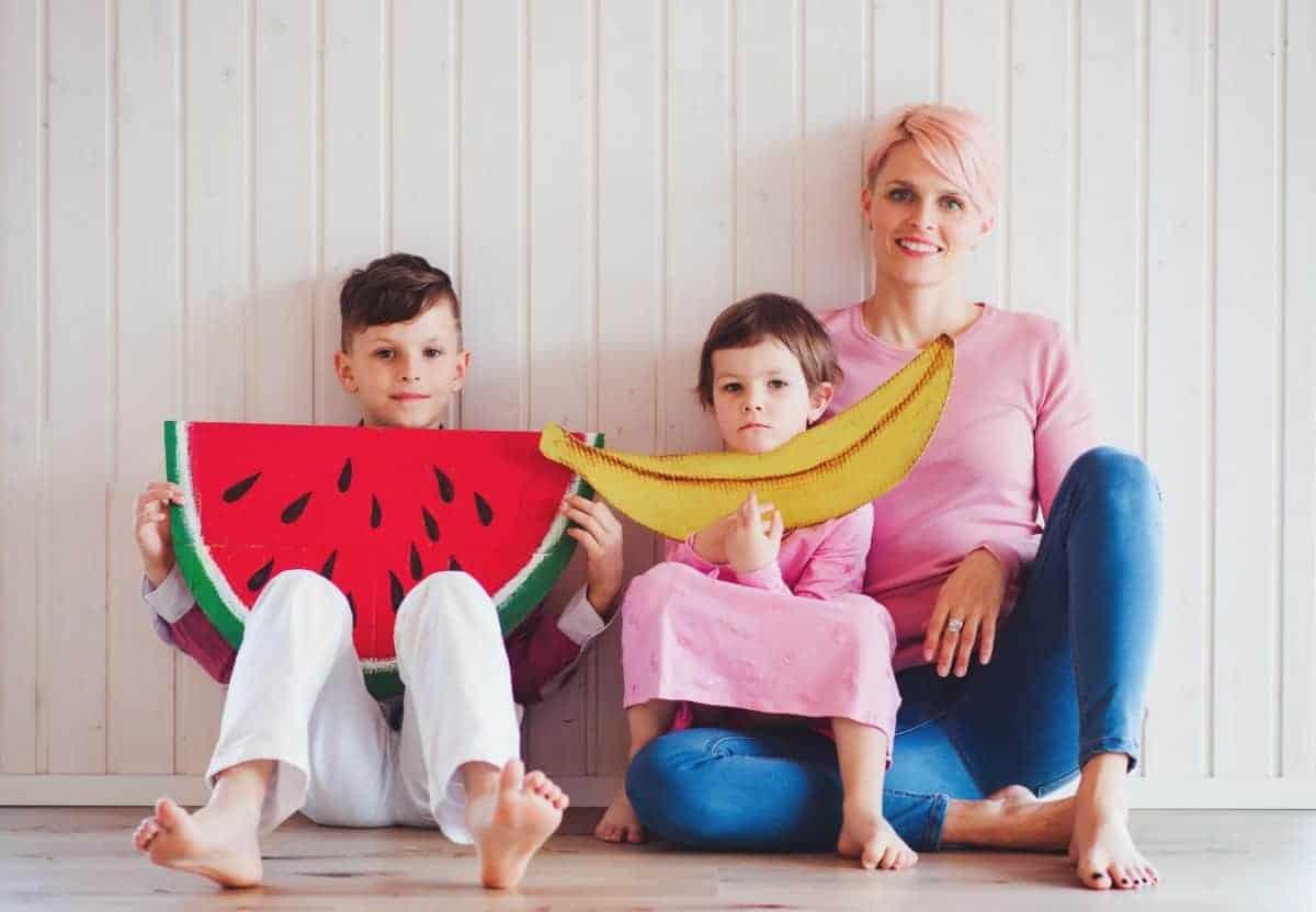 Dieta i autyzm