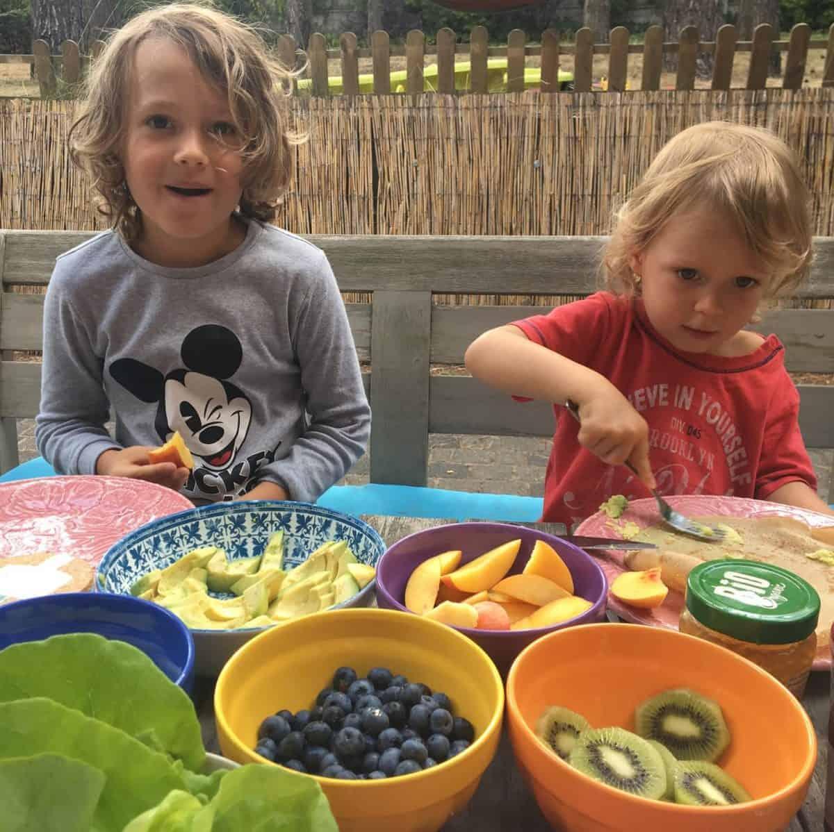8 zasad, które sprawią, że Twoje dziecko będzie zdrowsze