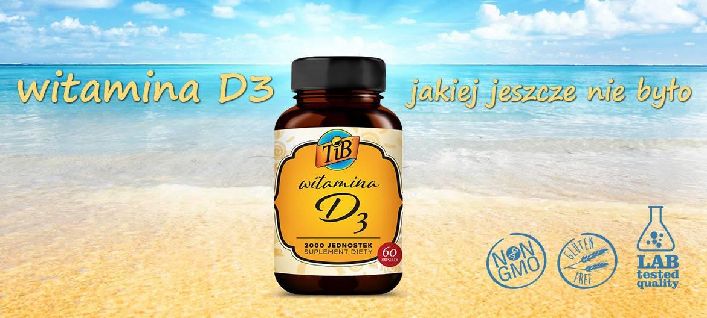 14 zaskakujących korzyści witaminy D dla Twojej kobiecości