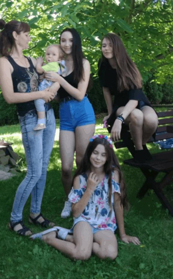 Poród lotosowy i edukacja domowa czyli wywiad z Anią Matką-Wariatką