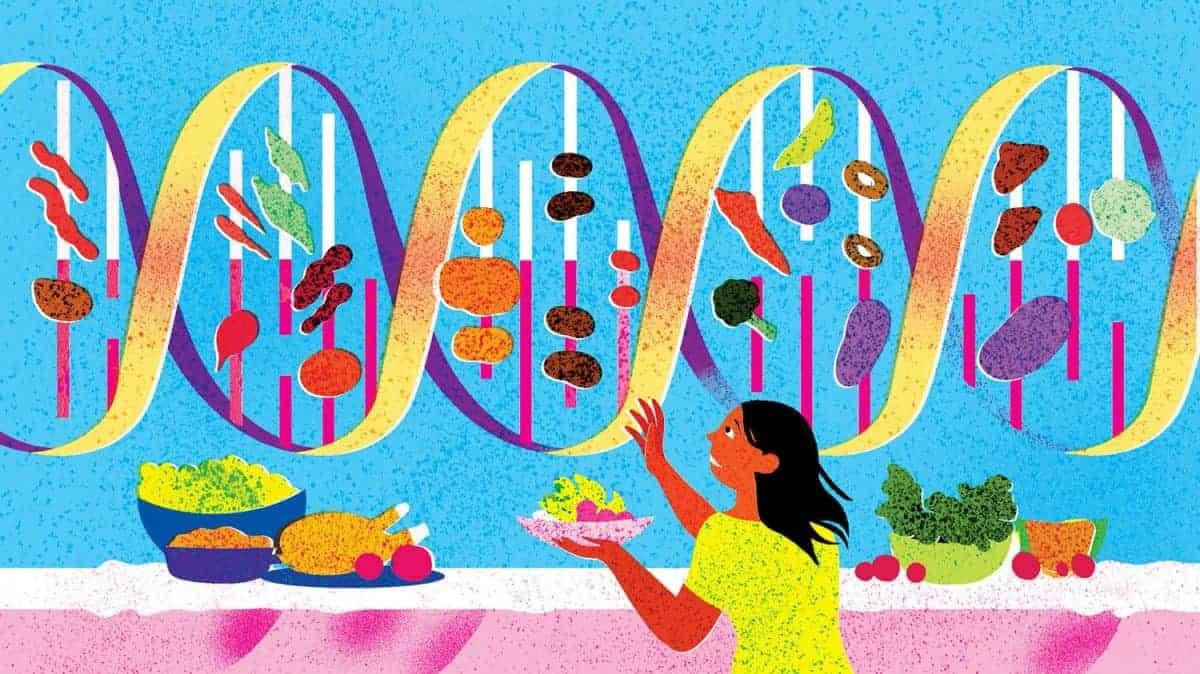 Mutacja genu MTHFR – czy możesz zmienić swoje DNA