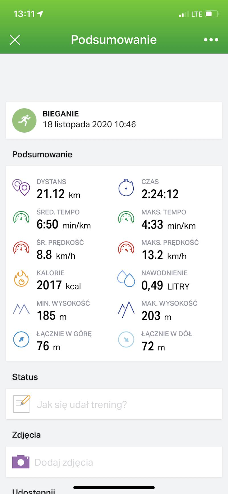 10 korzyści z biegania